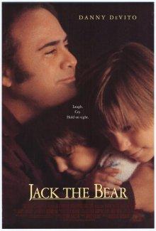 Джек-медведь / Jack the Bear (1993)
