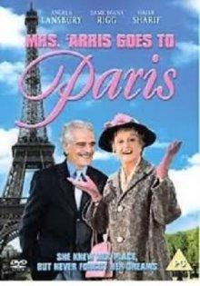 Миссис Харрис едет в Париж / Mrs. 'Arris Goes to Paris (1992)
