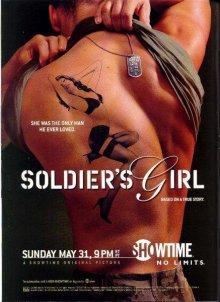 Солдатская девушка / Soldier's Girl (2003)