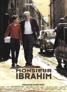 Мсье Ибрагим и цветы Корана / Monsieur Ibrahim et les fleurs du Coran (2003)