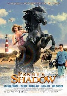 Постоянный спутник Пенни / Penny's Shadow (2011)