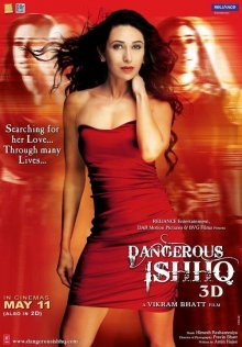 Опасная любовь / Dangerous Ishhq (2012)