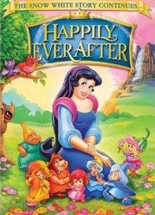 Белоснежка 2: И жили они счастливо / Happily Ever After (1988)