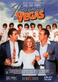 Медовый месяц в Лас-Вегасе / Honeymoon in Vegas (1992)