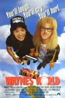Мир Уэйна / Wayne's World (1992)