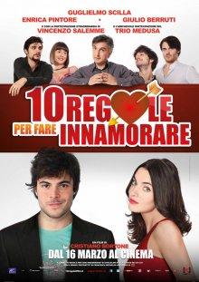 10 правил соблазнения / 10 regole per fare innamorare (2012)