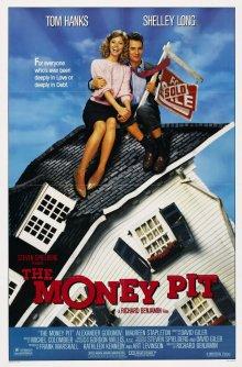 Прорва / The Money Pit (1986)