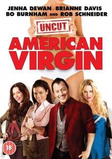 Американская девственница / American Virgin (2009)