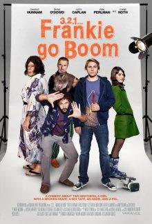 Фрэнки наводит шорох / Frankie Go Boom (2012)