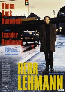 Берлинский блюз / Herr Lehmann (2003)