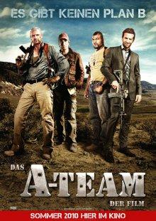 Команда «А» / The A-Team (2010)