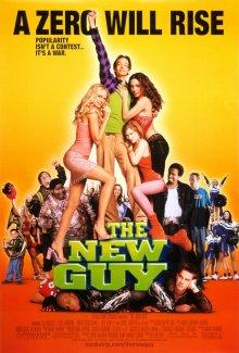 Крутой парень / The New Guy (2002)