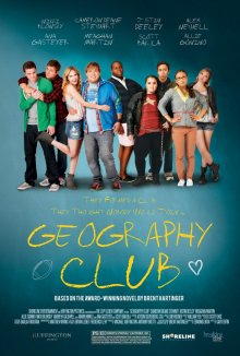 Географический клуб / Geography Club (2013)