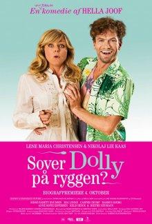Спит ли Долли на спине? / Sover Dolly på ryggen? (2012)