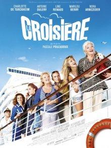 Круиз / La croisière (2011)