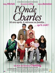 Дядя Шарль / L'oncle Charles (2012)