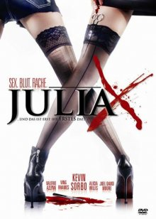 Юлия Икс / Julia X 3D (2011)