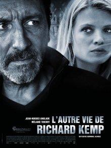 Другая жизнь Ришара Кемпа / L'autre vie de Richard Kemp (2013)