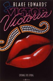 Виктор/Виктория / Victor/Victoria (1982)
