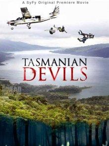 Тасманские дьяволы / Tasmanian Devils (2012)