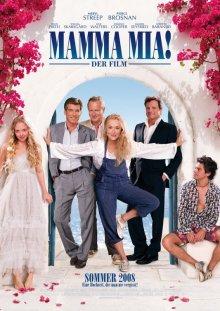 Мамма MIA! / Mamma Mia! (2008)