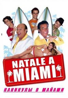 Каникулы в Майами / Natale a Miami (2005)