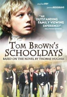Школьные годы Тома Брауна / Tom Brown's Schooldays (2005)