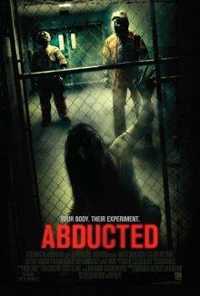 Похищенные / Abducted (2013)