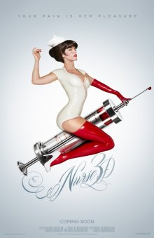 Медсестра / Nurse 3-D (2013)