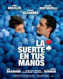Включая все / La suerte en tus manos (2012)