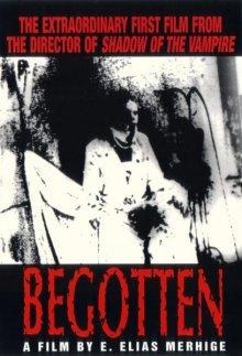 Порожденный / Begotten (1990)