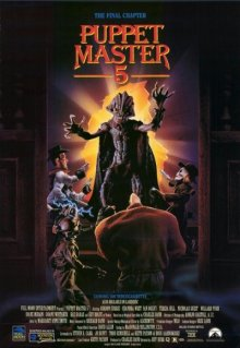 Повелитель кукол 5: Последняя глава / Puppet Master 5: The Final Chapter (1994)