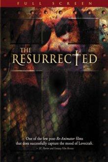 Воскресший / The Resurrected (1992)