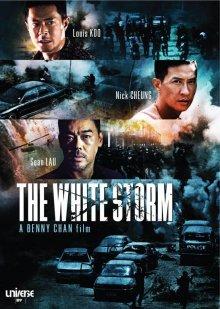 Белый шторм / The White Storm (2013)