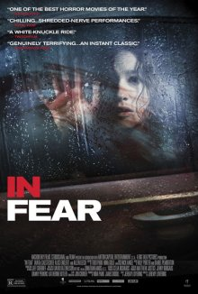 В страхе / In Fear (2012)