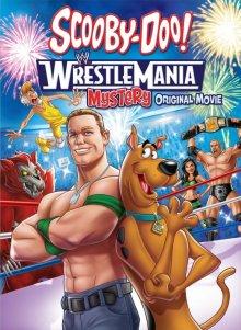 Скуби-Ду! Тайна рестлмании / Scooby-Doo! WrestleMania Mystery (2014)