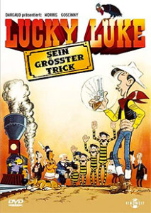 Счастливчик Люк / Lucky Luke (1991)