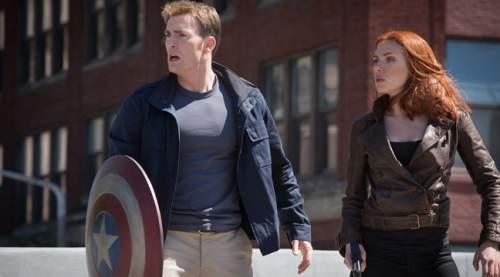 Первый мститель: Другая война (Captain America: The Winter Soldier, 2014) трейлер фильма на русском