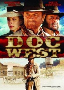 Док Вест / Doc West (2009)