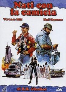 Всегда готовы / Nati con la camicia (1983)