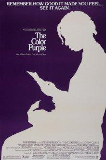 Цветы лиловые полей / The Color Purple (1985)