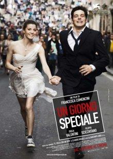 Особый день / Un giorno speciale (2012)