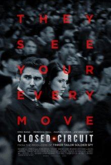Замкнутая цепь / Closed Circuit (2013)