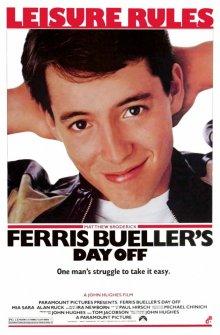 Выходной день Ферриса Бьюллера / Ferris Bueller's Day Off (1986)