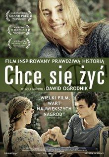 Желание жить / Chce sie zyc (2013)