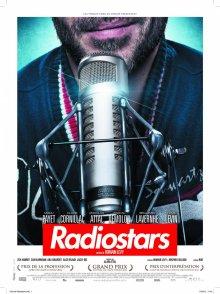 Радиозвезды / Radiostars (2012)