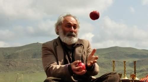 Параджанов (2013) трейлер фильма на русском
