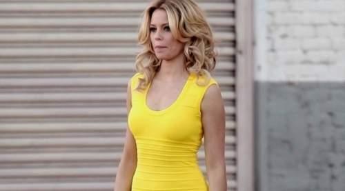 Блондинка в эфире (Walk of Shame, 2014) трейлер фильма на русском