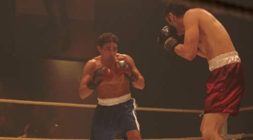 Жестокий ринг (Victor Young Perez, 2013) трейлер фильма на русском