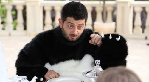 Подарок с характером (2014) трейлер фильма на русском